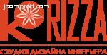 "Дизайн интерьеров от ""Ko-Rizza"""