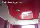 Натяжные потолки Контел Кривой Рог