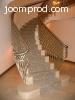Винтовые монолитные лестницы от SLAWAMONOLIT!