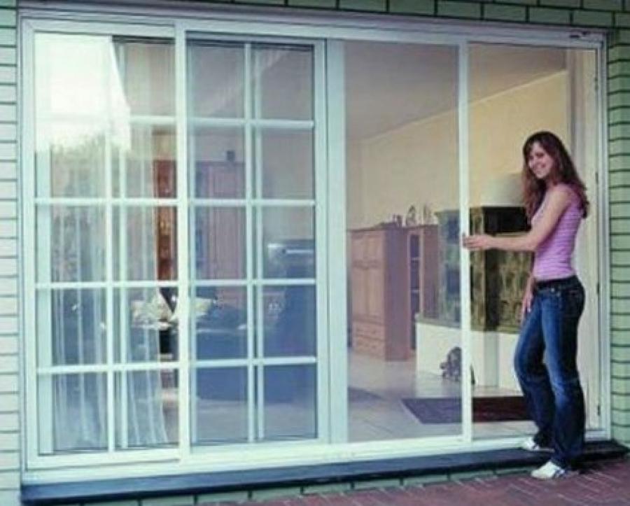 Как выбрать металопластиковые окна