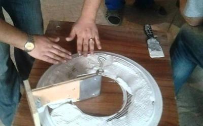 Как сделать карнизы из гипса своими руками 18
