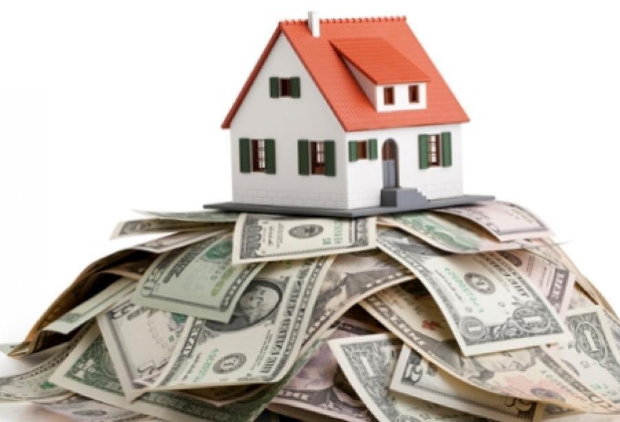 Взять кредит под залог недвижимости оплата кредита крайинвестбанк через интернет