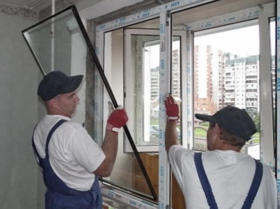 Замена стекла в стеклопакете для пластиковых окон своими руками