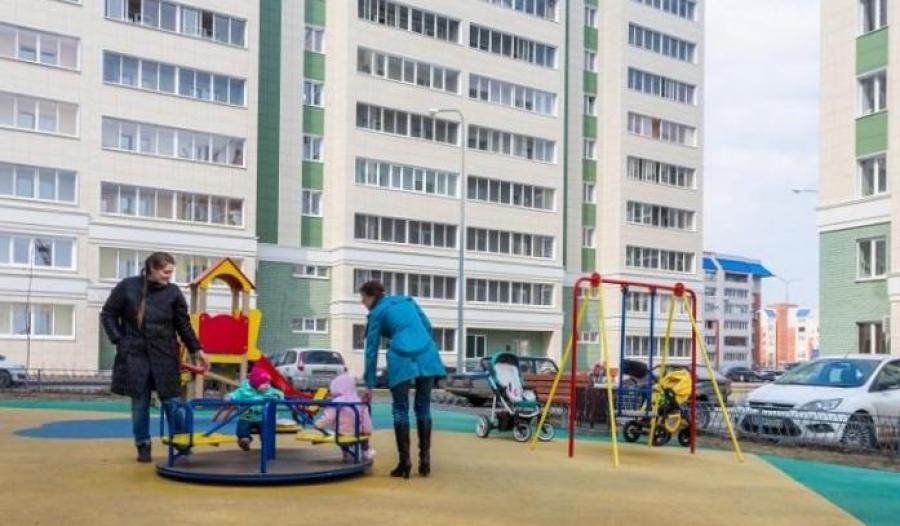 3edebd45797d02c Особенности и преимущества приобретения квартир в жилом комплексе