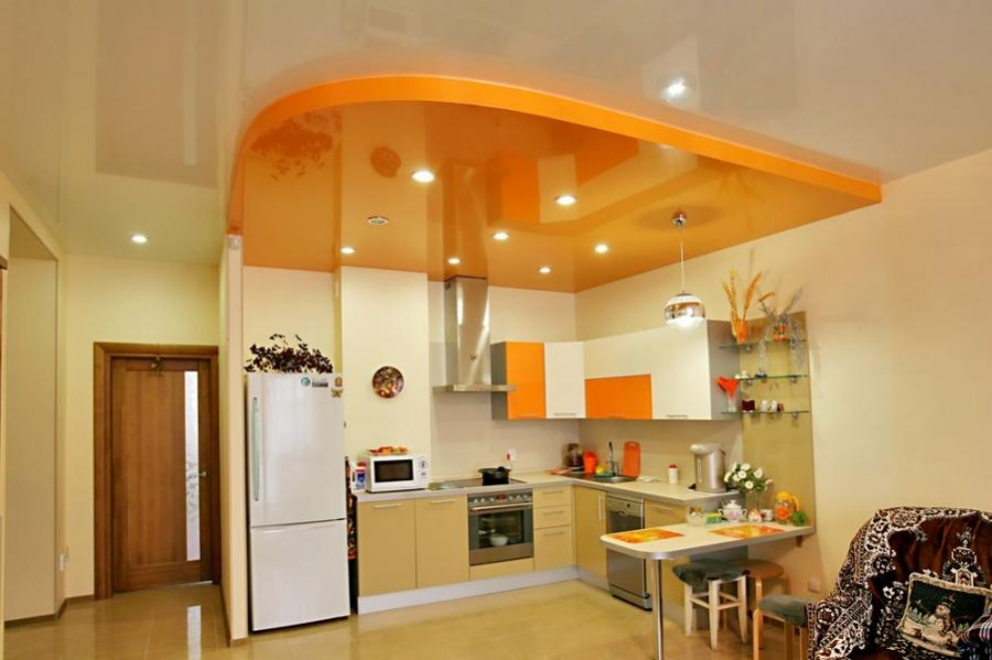 Какой натяжной потолок лучше выбрать: рекомендации специалистов
